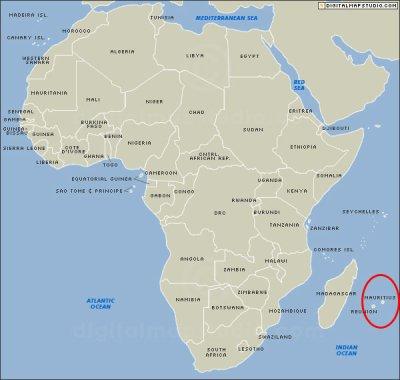 Où se trouve l île Maurice » Vacances   Arts  Guides Voyages