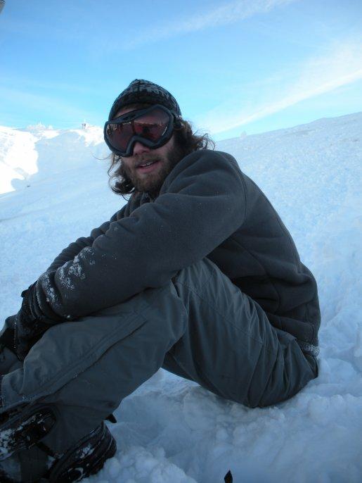 Ski 2010 au Super-Lioran