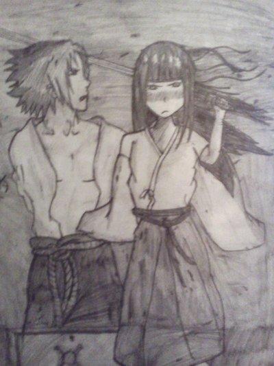 dessin de Suka