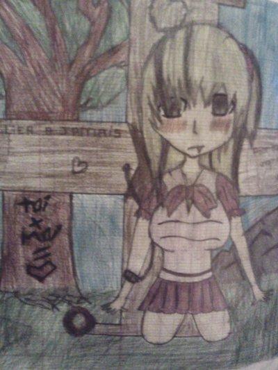 dessins de Suka