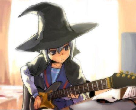 Fête de la musique ♪