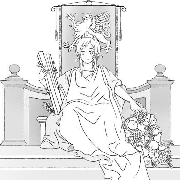 Tableau de Ombrie