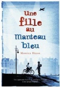 FICHE LECTURE : Une fille au manteau bleu