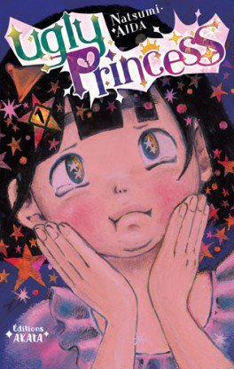 FICHE MANGA : Ugly Princess