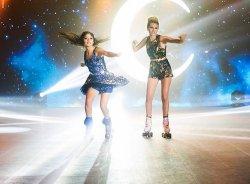 « Tu es Luna, et tu brilles comme le soleil. »