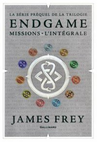 FICHE LECTURE : Endgame - Missions