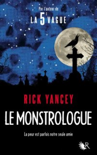 FICHE LECTURE : Le Monstrologue