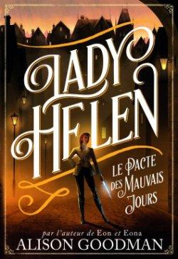 FICHE LECTURE : Lady Helen ~ Le pacte des mauvais jours (T2)