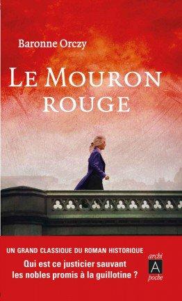 FICHE LECTURE : Le Mouron Rouge
