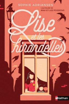 FICHE LECTURE : Lise et les Hirondelles