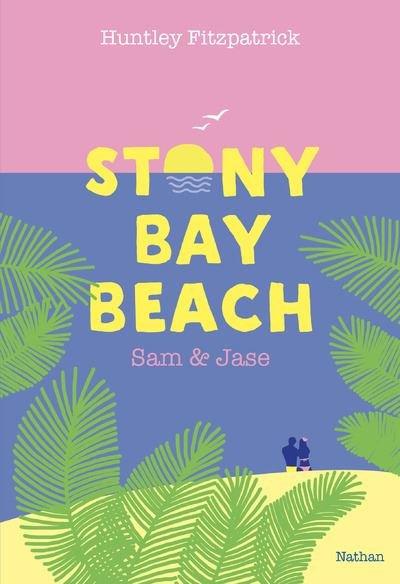 FICHE LECTURE : Stony Bay Beach - T1 : Sam & Jase