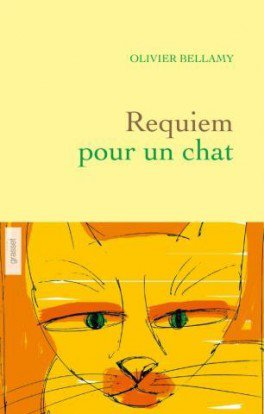 FICHE LECTURE : Requiem pour un chat