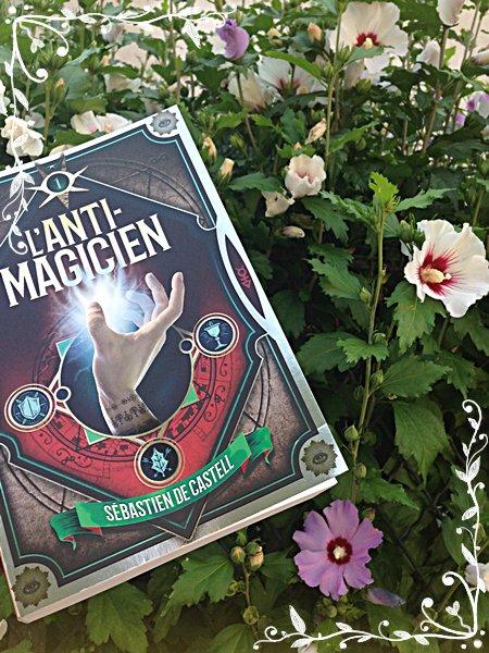 FICHE LECTURE : L'Anti-Magicien