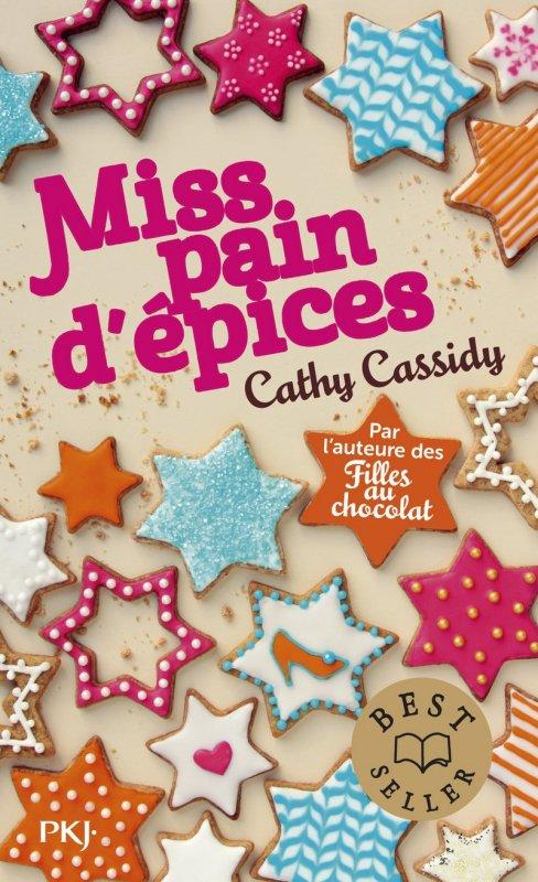 FICHE LECTURE : Miss pain d'épices