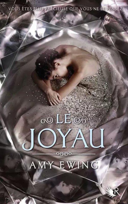 FICHE LECTURE : Le Joyau (T1)