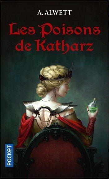 FICHE LECTURE : Les Poisons de Katharz