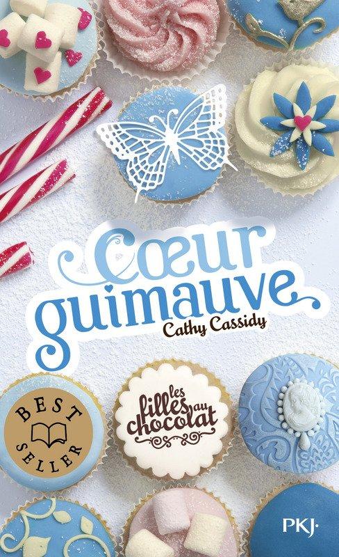 FICHE LECTURE : Les Filles au chocolat - Tome 2 : C½ur guimauve