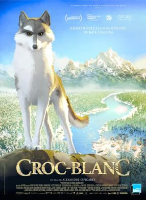 FICHE FILM : Croc-Blanc