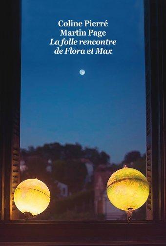 FICHE LECTURE : La folle rencontre de Flora et Max