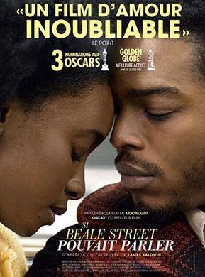 FICHE FILM : Si Beale Street pouvait parler
