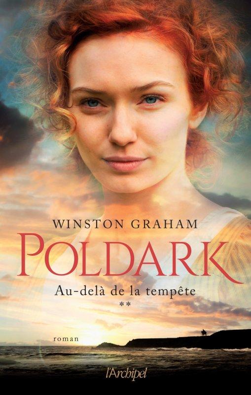 FICHE LECTURE : Poldark - T2 : Au-delà de la tempête