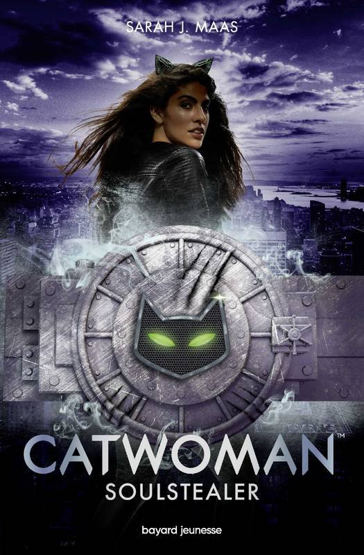 FICHE LECTURE : Catwoman - Soulstealer
