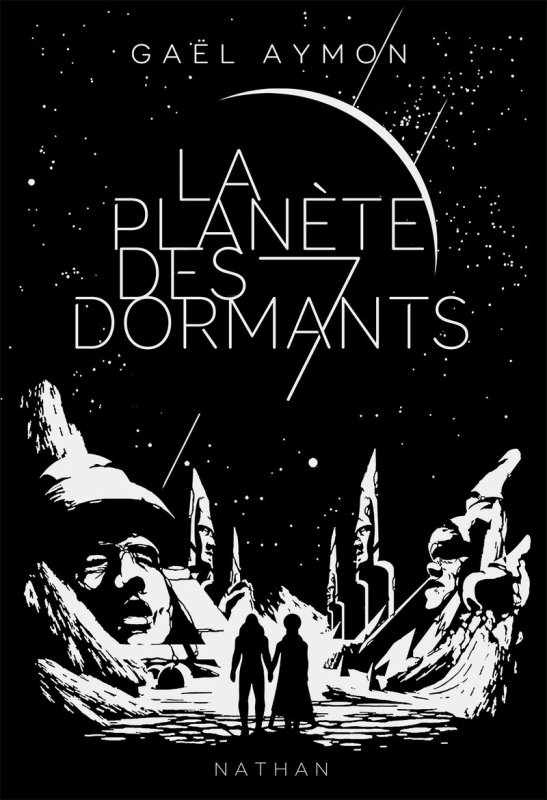 FICHE LECTURE : La Planète des 7 Dormants