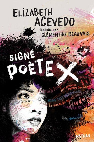 FICHE LECTURE : Signé Poète X