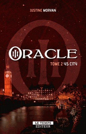 FICHE LECTURE : O.R.A.C.L.E. - T2 :  Ys City