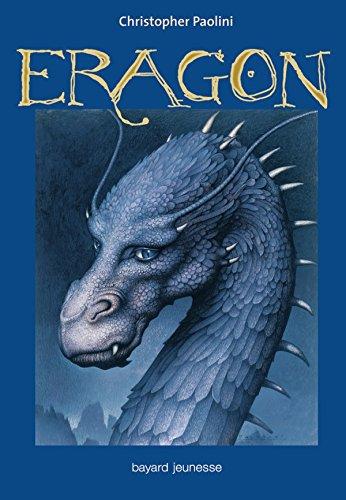 FICHE LECTURE : L'Héritage - T1 : Eragon