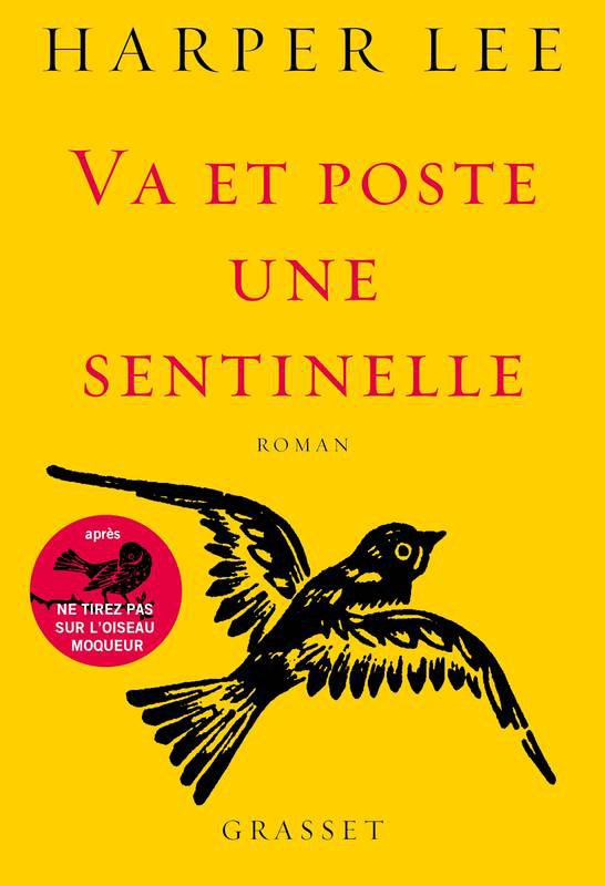FICHE LECTURE : Va et poste une sentinelle