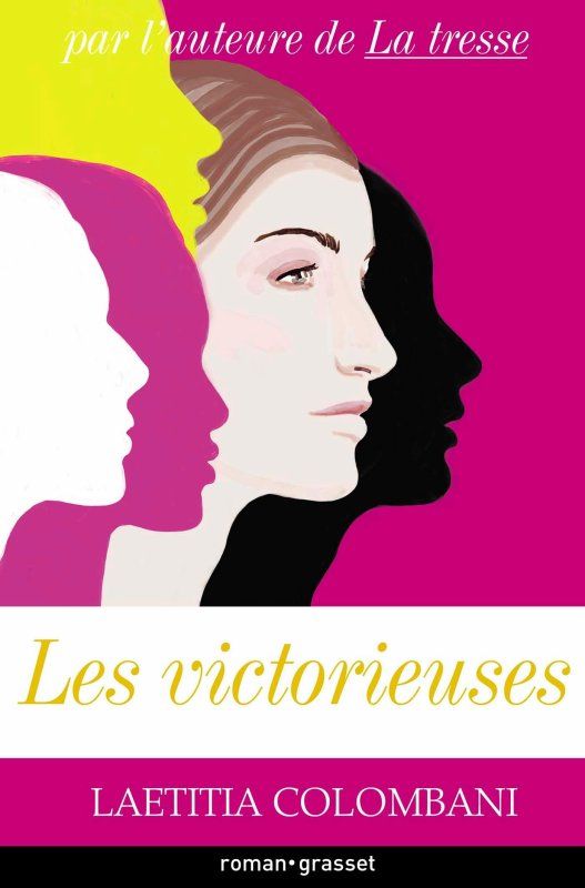 FICHE LECTURE : Les Victorieuses