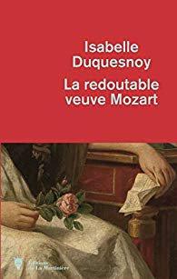 FICHE LECTURE : La redoutable veuve Mozart