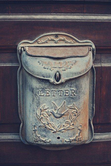 In My Mailbox : semaine du 28/10/19