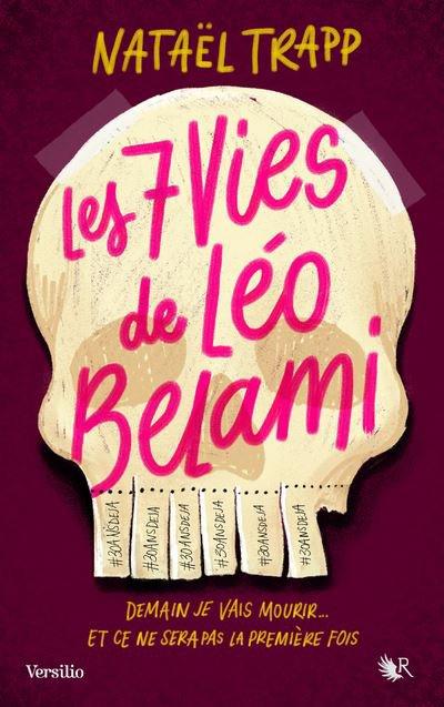 FICHE LECTURE : Les 7 vies de Léo Belami