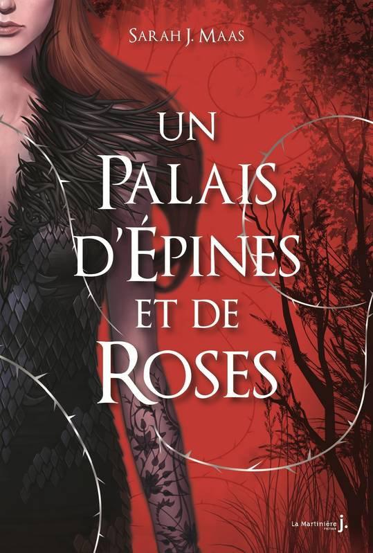 FICHE LECTURE : Un palais d'épines et de roses - T1