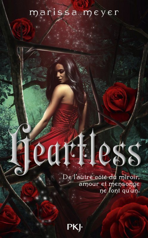 FICHE LECTURE : Heartless