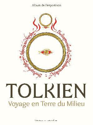 FICHE LECTURE : Tolkien, voyage en Terre du Milieu - Album de l'exposition
