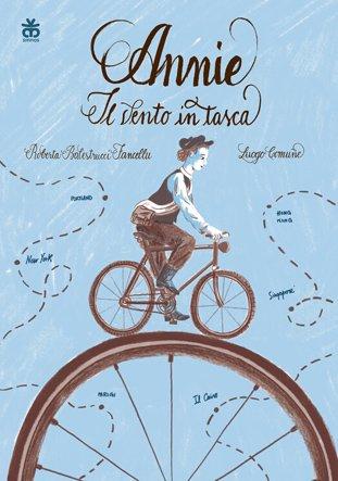 FICHE LECTURE : Annie - Il vento in tasca