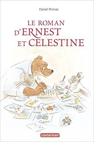 FICHE LECTURE : Le roman d'Ernest et Célestine