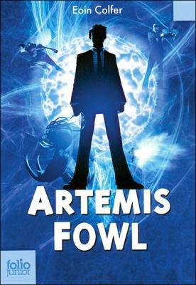 FICHE LECTURE : Artemis Fowl - T1