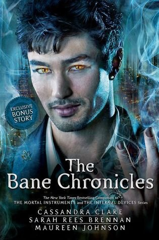 FICHE LECTURE : The Bane Chronicles