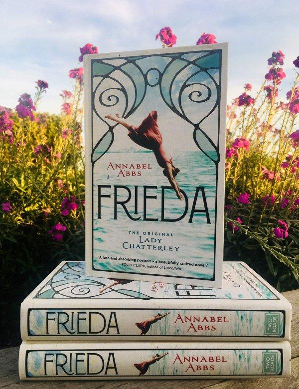 FICHE LECTURE : Frieda