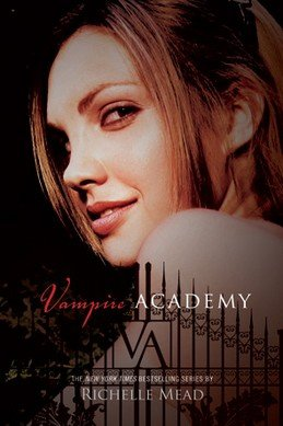 FICHE LECTURE : Vampire Academy, book 1 : Blood Sisters