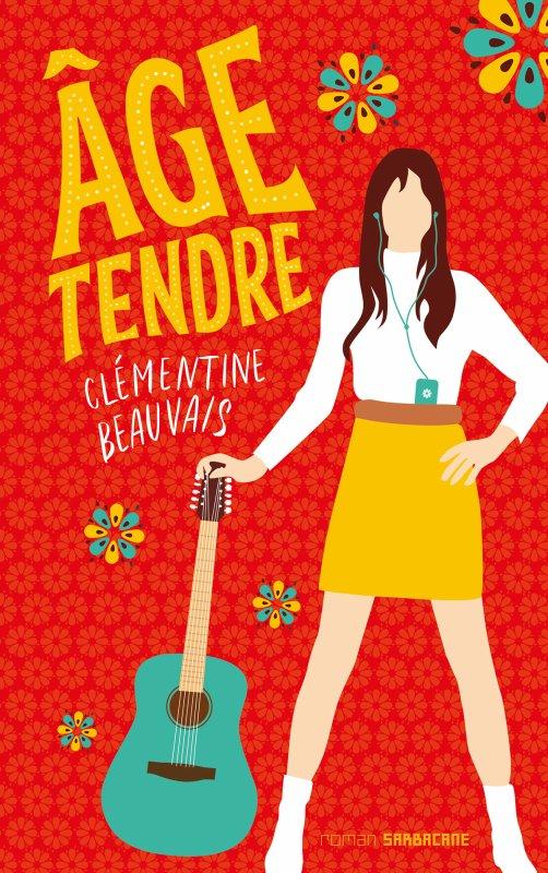 FICHE LECTURE : Age tendre
