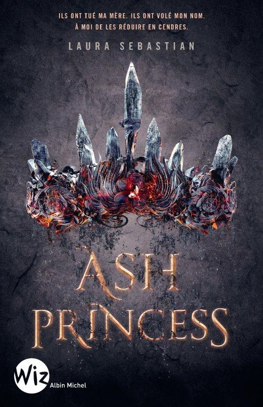 FICHE LECTURE : Ash Princess - T1