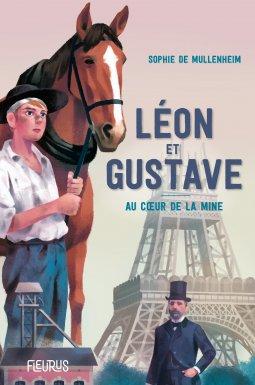 FICHE LECTURE : Léon et Gustave : Au c½ur de la mine