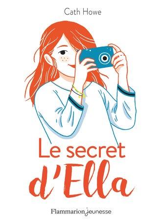 FICHE LECTURE : Le secret d'Ella