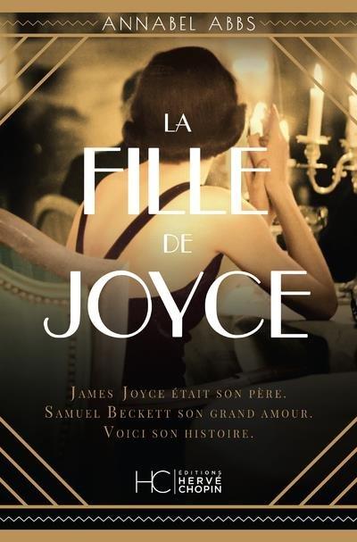 FICHE LECTURE : La fille de Joyce