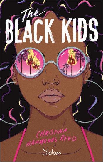 FICHE LECTURE : The Black Kids